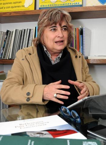 LA VIOLENCIA ESCOLAR SE ORIGINA EN LA SOCIEDAD: ACADÉMICA DE LA UNAM