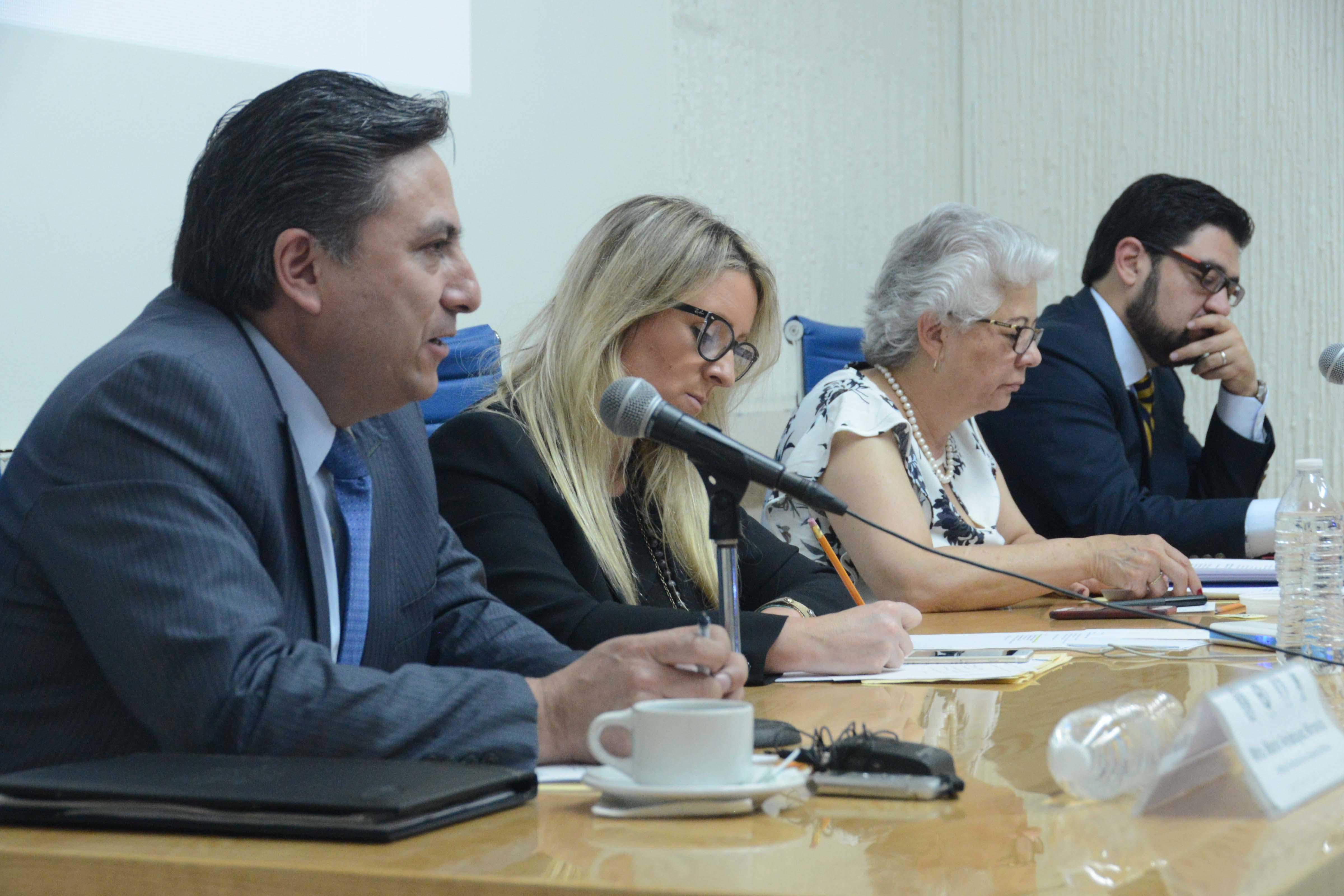 Conducirá IECM Proceso Electoral con profesionalismo, cumpliendo las disposiciones de ley y los mandatos Constitucionales