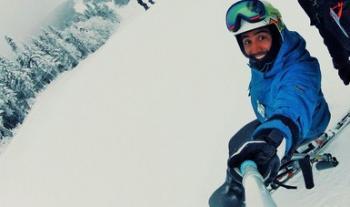 Arly Velásquez hará historia en Juegos Paralímpicos de Invierno PyeongChang 2018