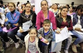 Sedesol impulsa el desarrollo social del estado de Aguascalientes