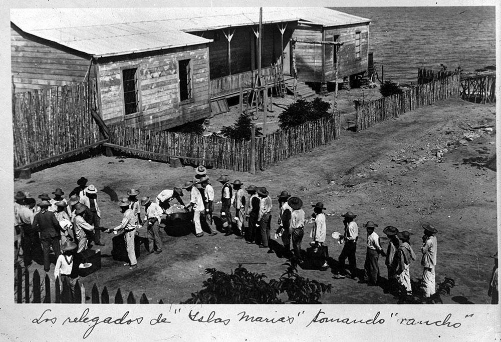 Publicación se adentra en el misterio detrás de los Muros de Agua de las Islas Marías