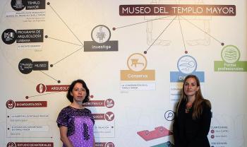 El Proyecto Templo Mayor, parteaguas en la conservación arqueológica