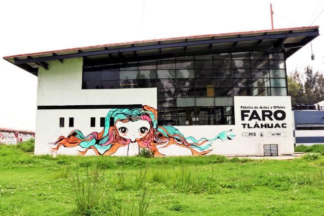 Faro Tláhuac exhibirá Mirarme en tus ojos, muestra que celebra el Día Internacional de la Mujer