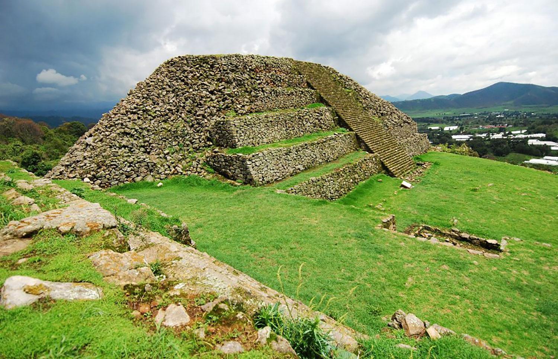 Impulsa INAH investigación arqueológica, a la par de la protección de vestigios