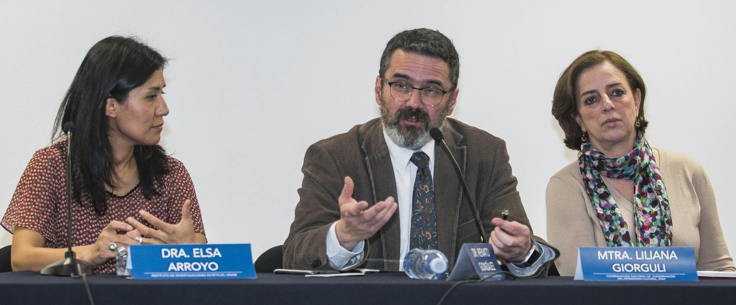 PARTICIPA UNAM EN RESCATE DE PINTURA MURAL EN CONVENTOS DE MORELOS AFECTADOS POR TEMBLORES