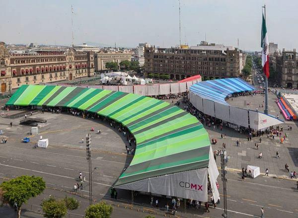 Diseño, eje de la Feria Internacional de las Culturas Amigas 2018