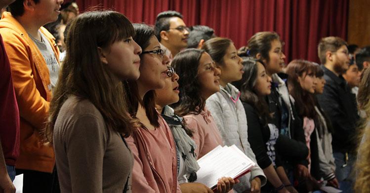 Impulsa IPN acciones por la equidad e inclusión en su comunidad