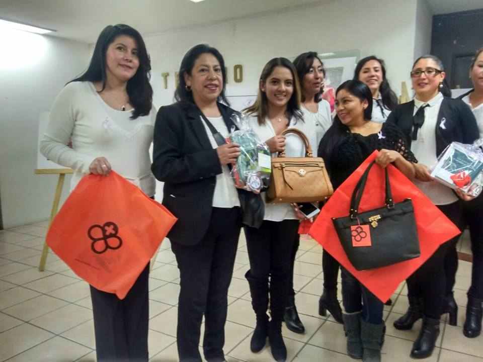 Diversas actividades con motivo del Día Internacional de la Mujer