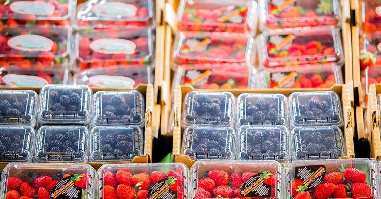 Diversificación de mercados y sus beneficios