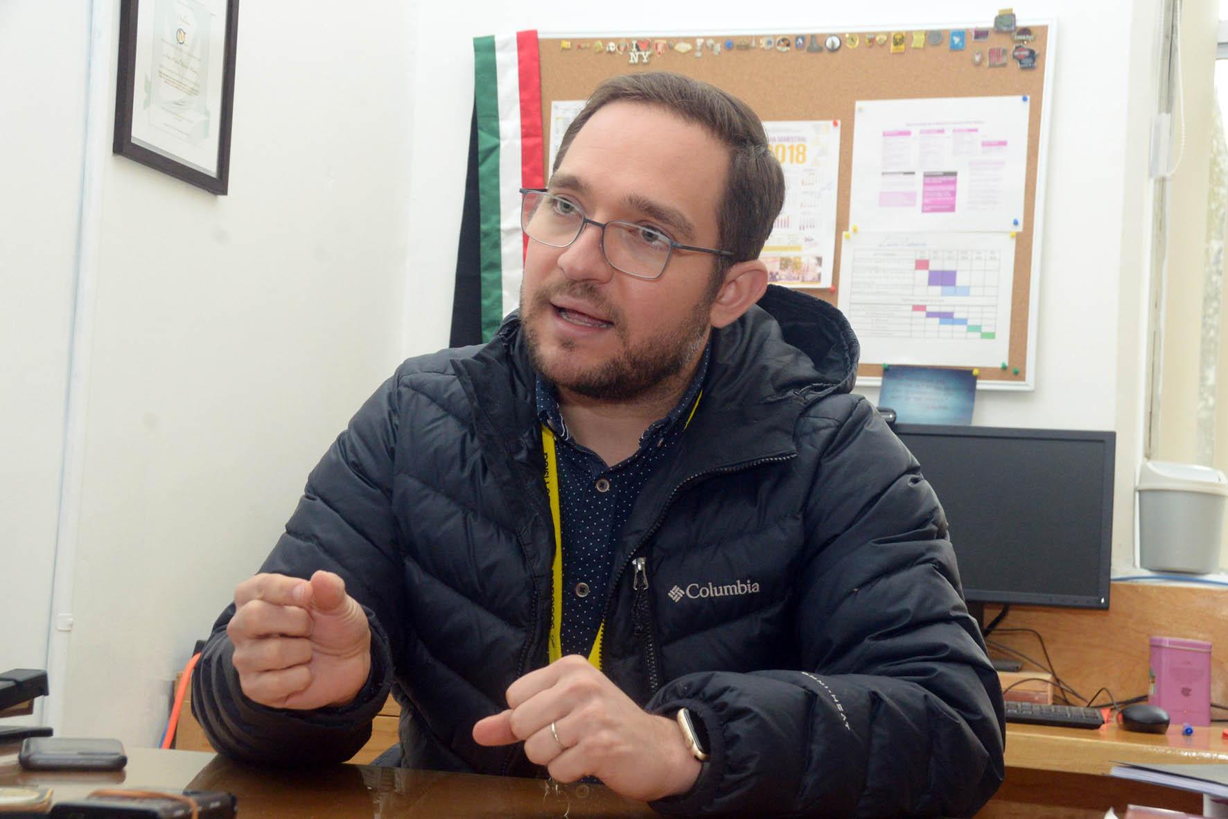 INVESTIGAN EN LA UNAM APLICACIÓN DE ULTRASONIDO PARA PREVENIR PARTOS PREMATUROS
