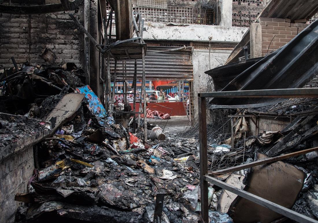 Locatarios del Mercado Hidalgo tendrán seguro de desempleo