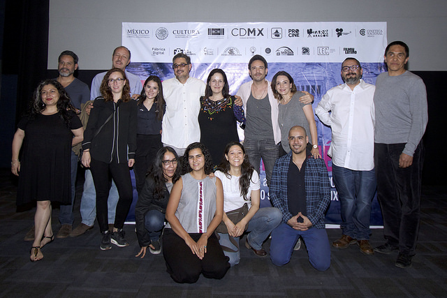 Llega a la CDMX la tercera edición de la Semana de Cine Mexicano en Tu Ciudad