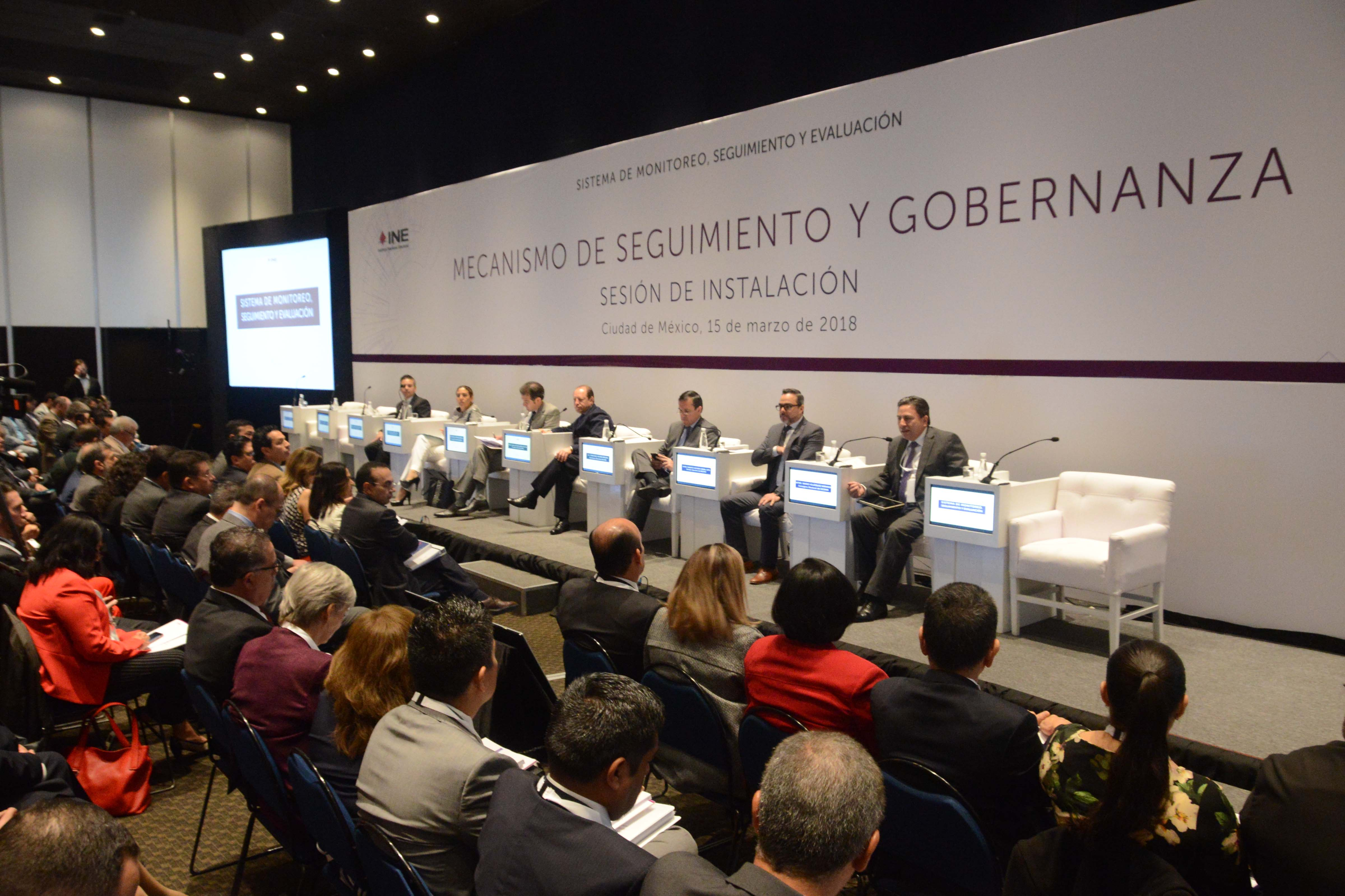 Concretar objetivos de la ENCCIVICA, permitirán más participación ciudadana: consejero Mario Velázquez Miranda
