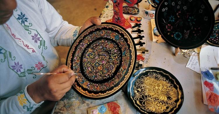 Sedesol y Fonart celebran el Día del Artesano