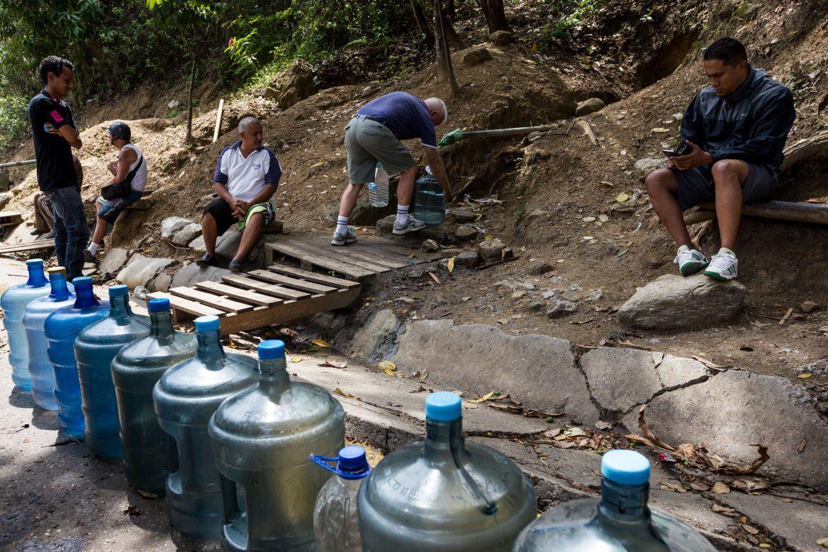 Buscan frenar crisis hídrica con participación ciudadana, presupuesto y planeación