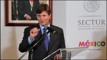 México se posiciona como una nación amiga y segura para el turismo, afirma De La Madrid en Nueva York