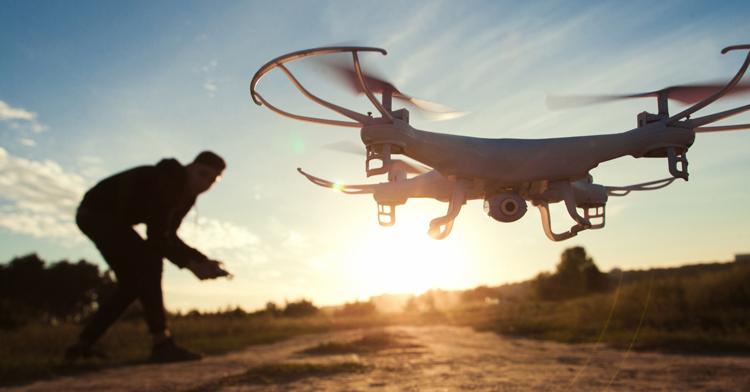 México promoverá la industria de los drones durante la Feria Hannover Messe 2018