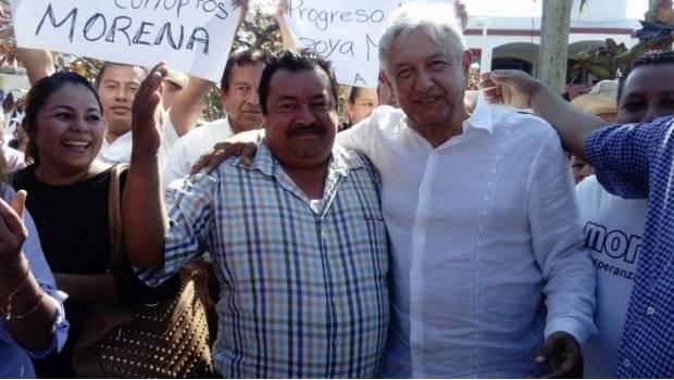 Asesinan a periodista Leobardo Vázquez Atzin, en Gutiérrez Zamora; fue amenazado