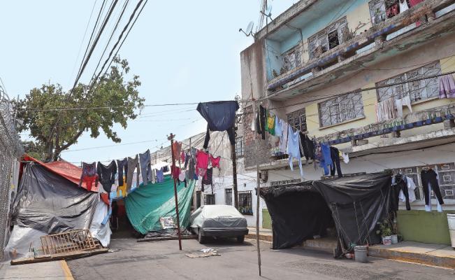 La delegación Iztapalapa destinará 140 millones de pesos a los afectados por el sismo