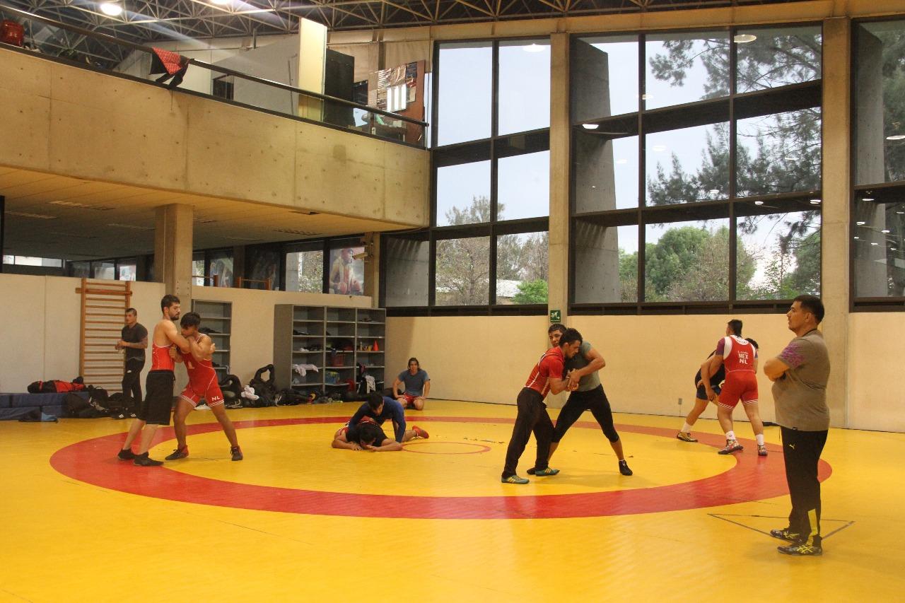Gladiadores mexicanos buscan su pase a Juegos Centroamericanos