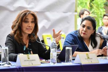 """Presenta IECM """"Cartas a una joven desencantada con la democracia"""", obra que aborda la realidad en torno a la democracia mexicana"""