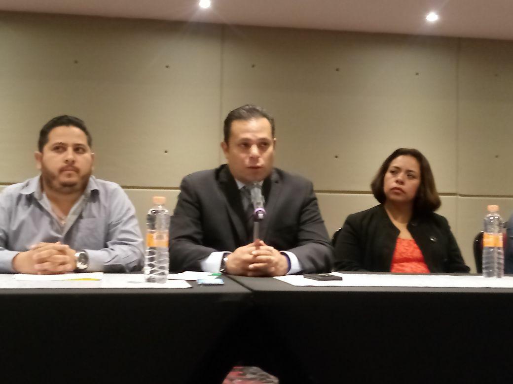 El PES rompe con Morena, se suma a la campaña de Alejandra Barrales