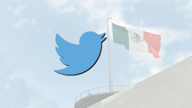 Twitter firma acuerdo con el INE