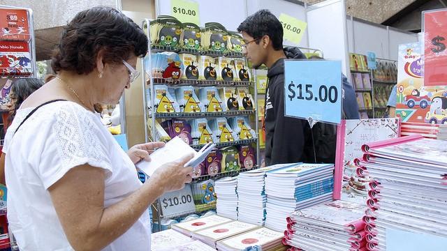 El 12 Gran Remate de Libros rendirá homenaje a autores y sus obras literarias