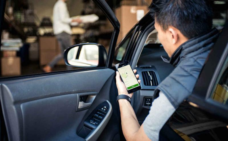 Uber cobrará el tiempo que espere el conductor