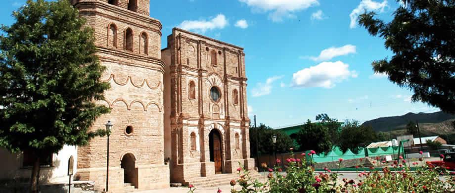 INAH actualiza el Catálogo de Monumentos Históricos de Arizpe, Ures y Cananea, en Sonora