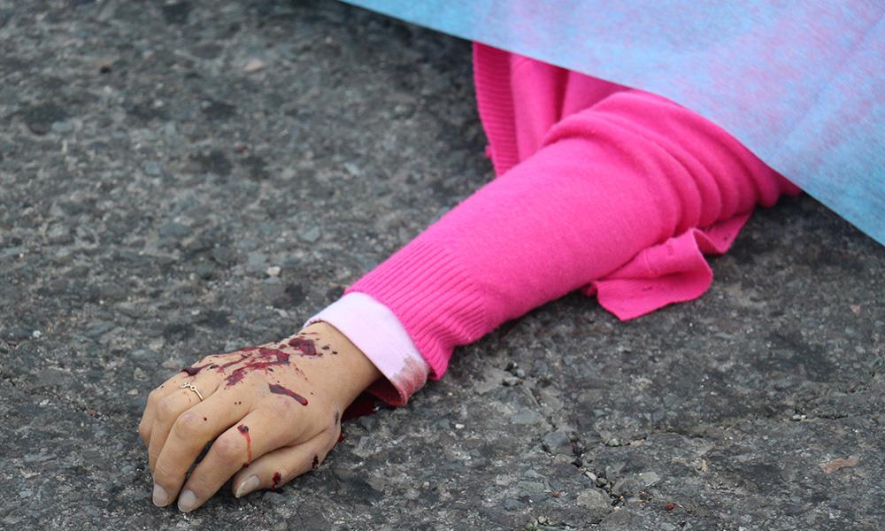Se ejerce acción penal contra un hombre que pudo haber participado en dos feminicidios