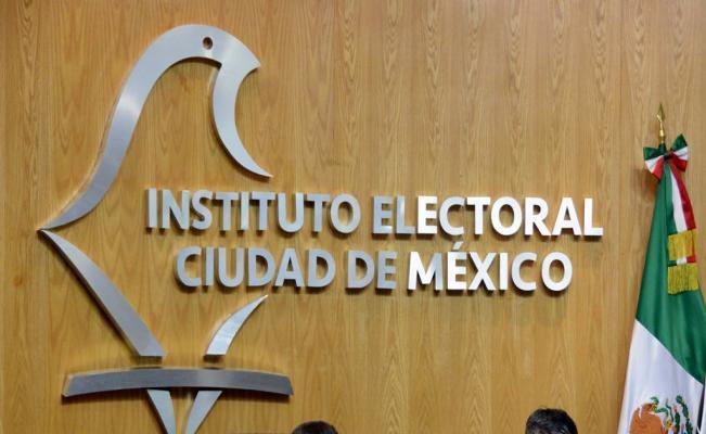 El Consejo General del IECM aprobó las candidaturas para la Jefatura de Gobierno