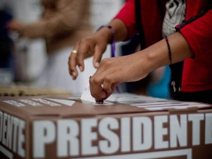 Notarios darán fe pública en elecciones