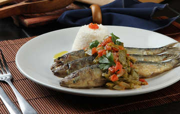 5 razones para comer pescados y mariscos mexicanos