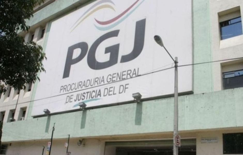 La PGJ investiga el asesinato de académica de la UNAM y su hija en Álvaro Obregón
