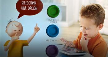 Desarrolla Hospital Infantil de México App educativa para hemofilia