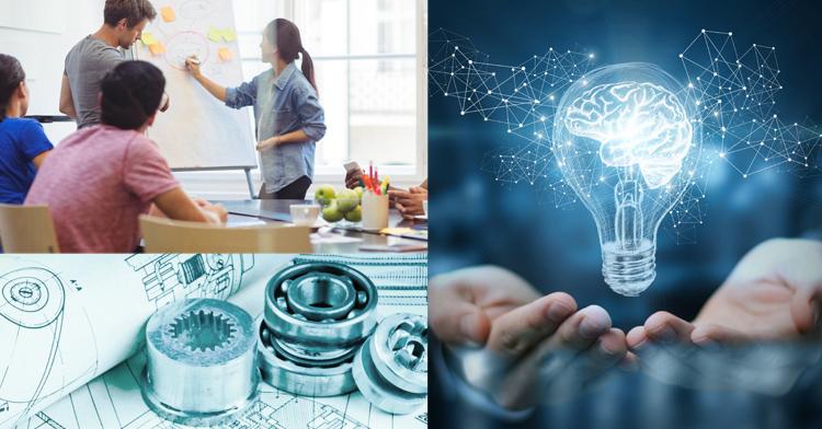 Participa en los cursos que ofrece el IMPI sobre registro de marcas y patentes