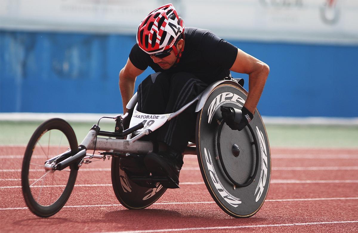 Medallistas mundiales y paralímpicos competirán en los Nacionales Sobre Silla de Ruedas
