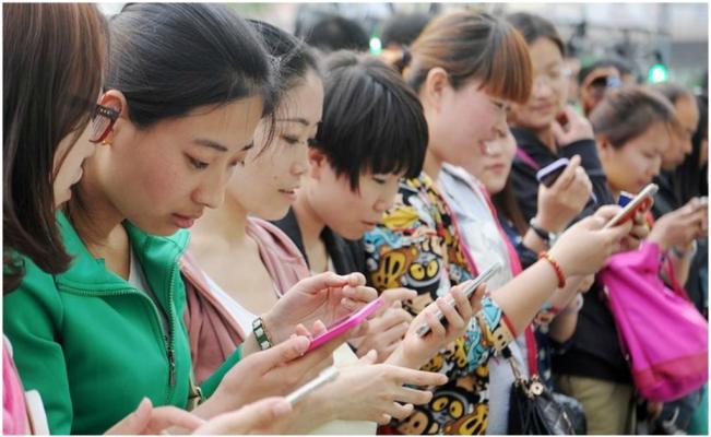 China controlará a sus ciudadanos a través de su celular