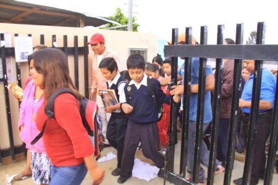 COORDINACIÓN INTERINSTITUCIONAL  BRINDA MAYOR SEGURIDAD EN XOCHIMILCO