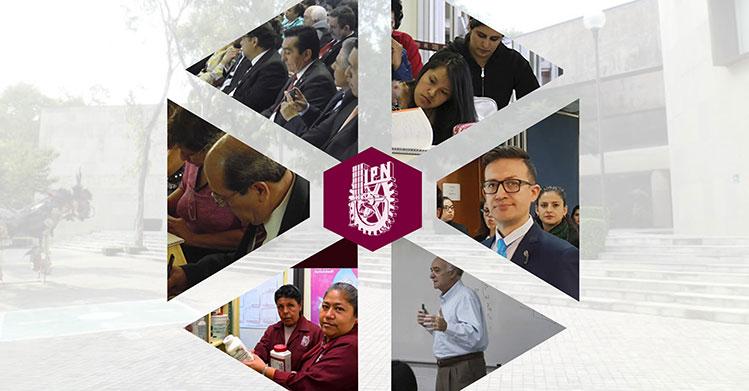 Convoca IPN a su comunidad a sumarse en la integración del PIMP 2018-2020