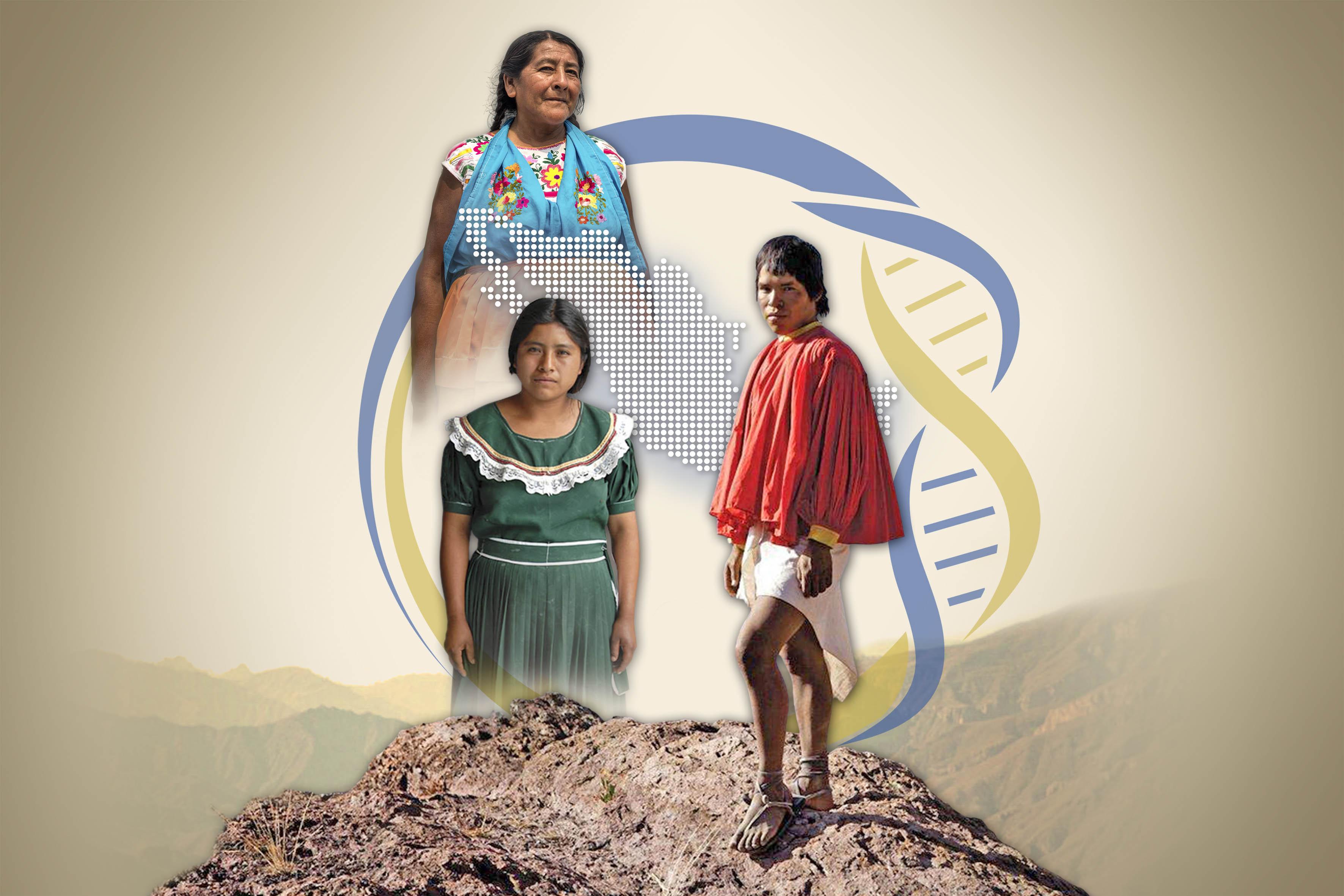 PARTICIPA UNIVERSITARIO EN SECUENCIACIÓN DEL GENOMA INDÍGENA MEXICANO