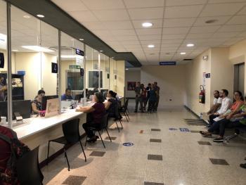 Hospital San Rafael de Alajuela de Costa Rica se refuerza con área de consulta externa