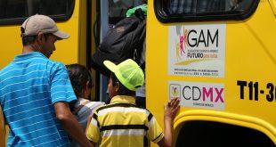 LA GAM ATENDIÓ DE APENDICITIS A UN HONDUREÑO DE LA CARAVANA DEL MIGRANTE