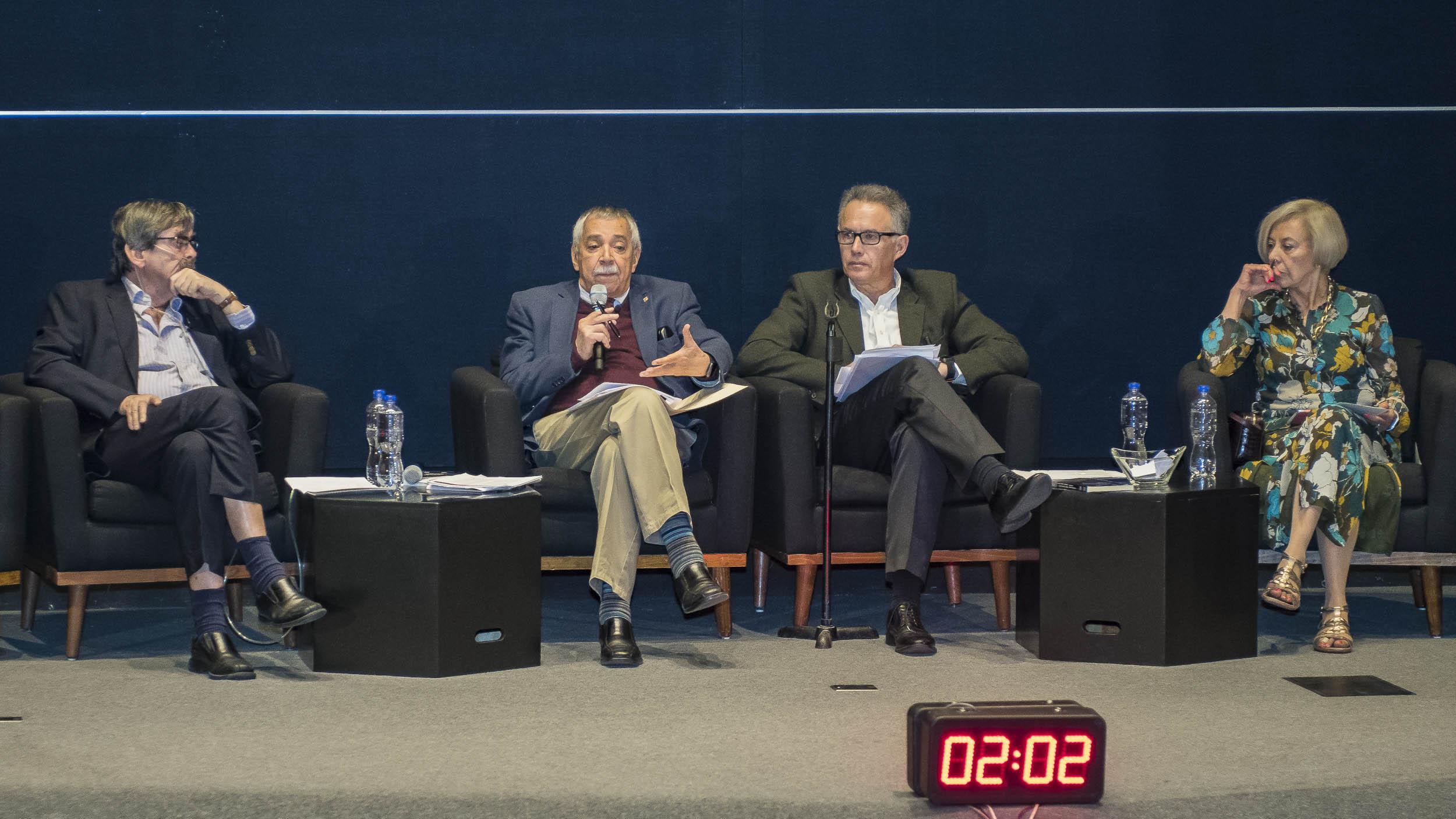 SIN PROPUESTA ECONÓMICA REAL, LAS PLATAFORMAS DE CANDIDATOS: ACADÉMICOS DE LA UNAM