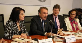 IPN comprometido con el desarrollo turístico del país