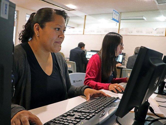 Aula Digital al alcance de la ciudadanía en la CEDA