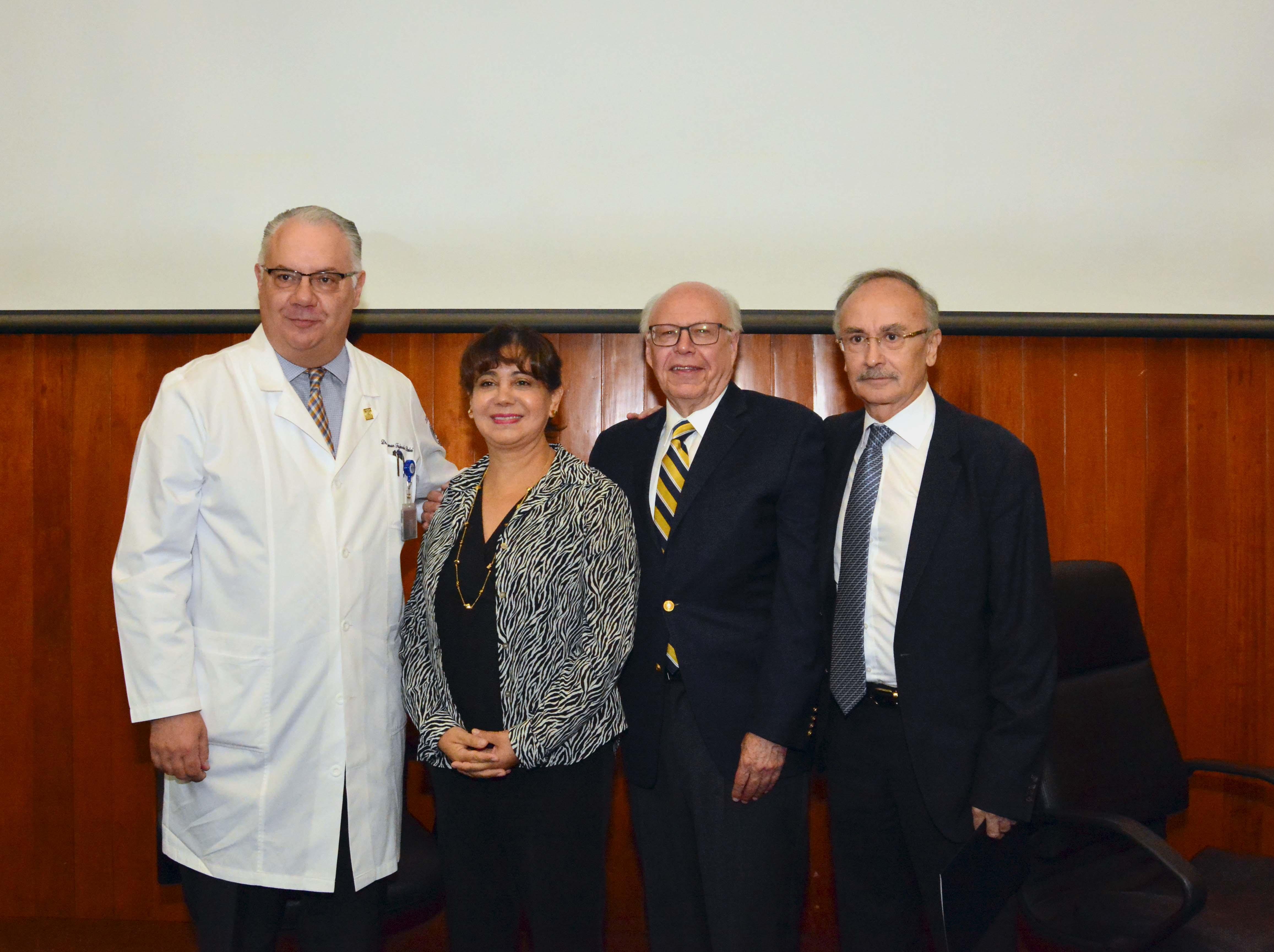 Prevención en salud, camino a seguir para el desarrollo de México
