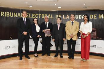 Digesto Constitucional Mexicano, una visión del federalismo y la influencia de las normas constitucionales