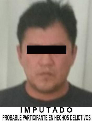 Cumplimentan orden de aprehensión contra un hombre acusado de la muerte de una persona en Azcapotzalco